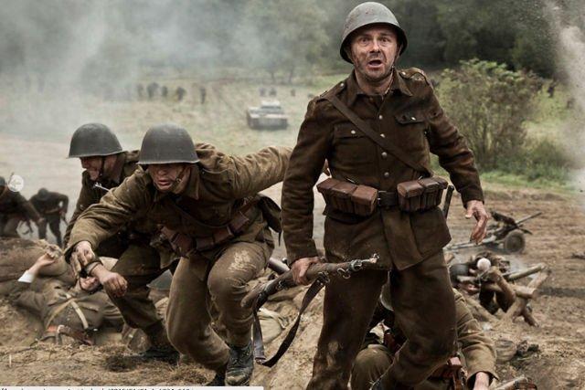 Film opowiada o trudnych losach Polaków, Ukraińców i Żydów na Wołyniu w czasie wojny.