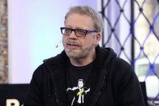"""Tomasz Raczek był pierwszym redaktorem naczelnym polskiego """"Playboya""""."""