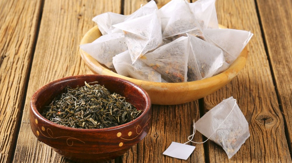 """Eksperci twierdzą, że znane marki nie posiadają dobrych, smacznych herbat zielonych. Nam udało się znaleźć coś dla """"przeciętnego"""" podniebienia."""