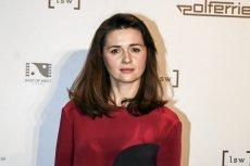 Aktorka wcieli się w filmie w postać matki głównej bohaterki.