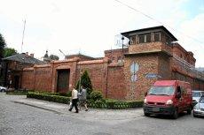 Budynek Aresztu Śledczego w Świdnicy - to tu trafił Jakub A., 22-latek, który przyznał się do zabójstwa 10-letniej Kristiny.