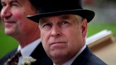 Książę Artur, najmłodszy syn królowej Anglii, zrzeka się pełnienia obowiązków publicznych