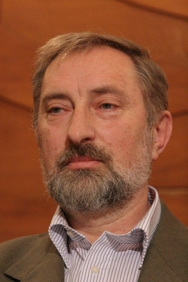 Prof. Julian Kornhauser, teść Andrzeja Dudy
