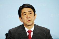 Premier Japonii Shinzo Abe i jego Partia Liberalno-Demorkatyczna to zwycięzcy przedterminowych wyborów parlamentarnych w Japonii.