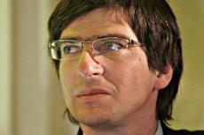Szef SDP Krzysztof Skowroński