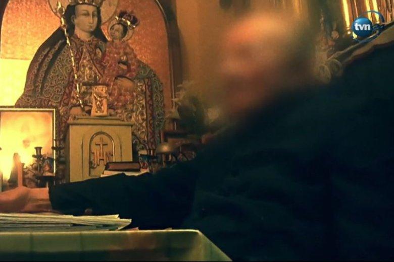 Ksiądz-pedofil z Tylawy pracuje w Radiu Maryja?