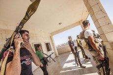 Najbardziej niebezpieczna praca świata? Szef policji w Iraku. Przeżył ponad tuzin zamachów na swoje życie