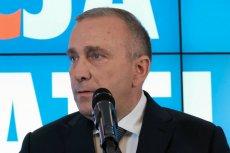 Grzegorz Schetyna ma we wtorek ogłosić największy polityczny transfer z lewicy do PO.