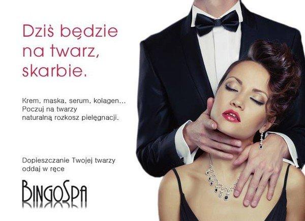 Podtekst seksualny wydaje się reklamodawcom bardzo zabawny.