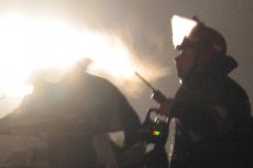 Strażacy w swojej pracy stykają się z ludzkimi tragediami. Czasem i oni potrzebują pomocy.