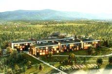 Sun & Snow Resort - Solina właśnie rozpoczęła sprzedaż apartamentów, przeznaczonych do krótkich wynajmów