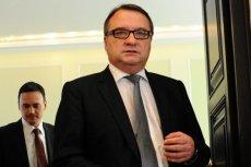 """Minister sprawiedliwości Marek Biernacki zapowiedział, że warunkowe zawieszanie kar będzie w przypadku pijanych kierowców """"incydentalne"""""""