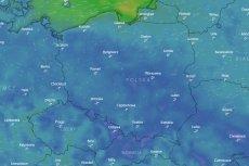 Nadchodzi ochłodzenie, w najbliższych dniach w Polsce spodziewane są nawet opady śniegu.