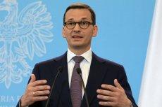Mateusz Morawiecki desygnował specjalnych wysłanników na rozmowy z Benjaminem Netanjahu.