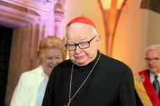 Kardynał miał molestować 16-letniego chłopca w 1990 roku.