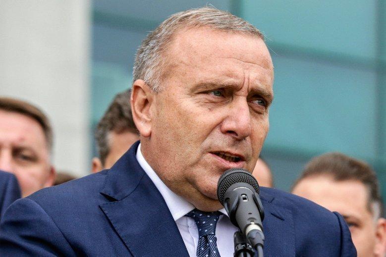 Grzegorz Schetyna, lider Koalicji Obywatelskiej, podsumował minione wybory i przedstawił scenariusz na kolejne