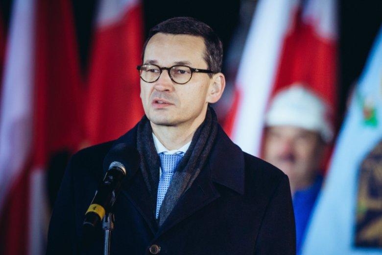 Premier Mateusz Morawiecki posiada dwa domy oraz mieszkanie. Jednak na codzień mieszka z rodziną w domu będącym własnością jego żony.