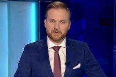 """Dziennikarz """"Wiadomości"""" TVP Antoni Trzmiel w ostrym tonie wypowiedział się o Adamie Nawalce. Wspomniał też o Jarosławie Kaczyńskim."""
