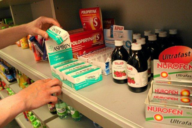 Wielu leków nie zobaczymy już na sklepowych półkach.