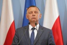 Premier Morawiecki był powiadamiany na temat wątpliwości co do uczciwości Mariana Banasia.