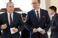 Przewodniczący SLD Włodzimierz Czarzasty sugeruje, że PO i PiS dogadują się w sprawie podwyższenia progu wyborczego i uniemożliwienia małym partiom wejścia do Sejmu.