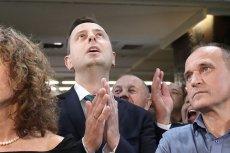 Władysław Kosiniak-Kamysz poruszył swoim wpisem elektorat opozycji.