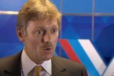 Dmitrij Pieskow, rzecznik prezydenta Rosji Władimira Putina, jest zakażony koronawirusem.