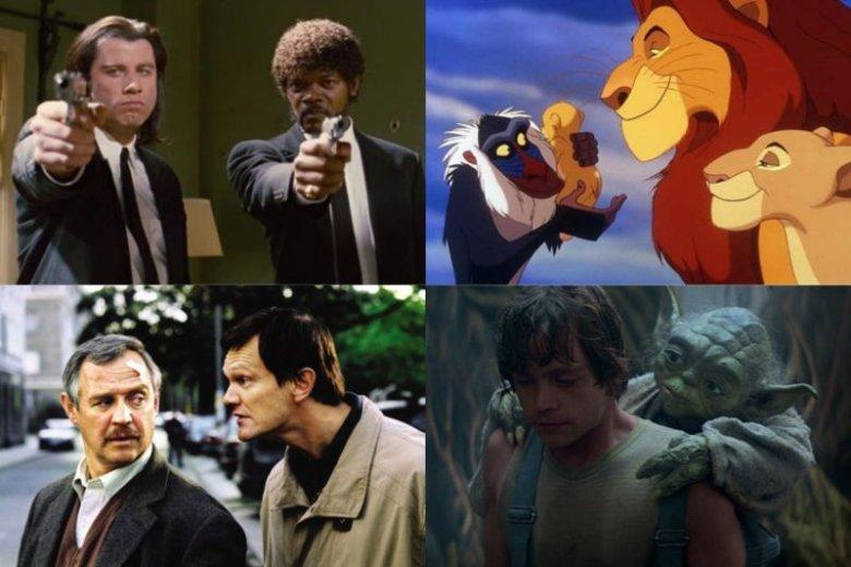 """Nie wszystkie dobre filmy da się oglądać wiele razy. Po prostu nudzą. Na szczęście jest mnóstwo takich, które możemy puszczać """"na ripicie""""."""