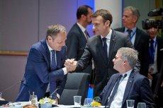 Unijny szczyt ws. migracji nie należał do łatwych spotkań.