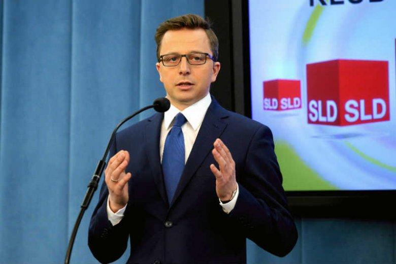 Dariusz Joński, rzecznik SLD przekonuje, że tym razem lewica jest zdeterminowana by się dogadać.