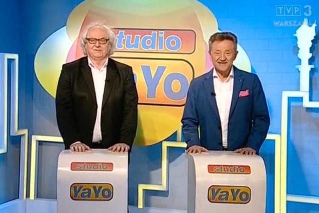 """Najbardziej nieśmieszny program satyryczny znika z TVP. W święta ostatni odcinek Studio YaYo. """"Powody finansowe"""""""