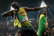 Usain Bolt, najszybszy człowiek świata