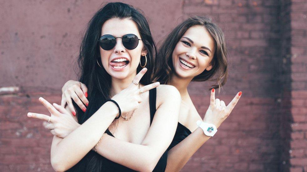 5 mitów o przyjaźni w dorosłym życiu, w które wierzymy.
