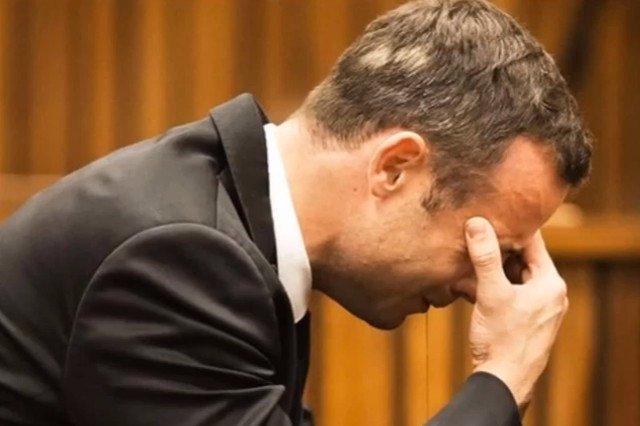 Oscar Pistorius skazany na pięć lat więzienia