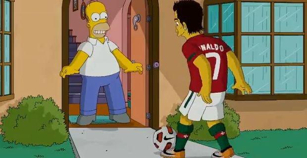Różnica między polskim kopaczem, a piłkarzem zachodnioeuropejskim (wschodnio-, azjatyckim, afrykańskim... właściwie każdym), jest dokładnie taka, jak na załączonym obrazku..