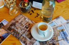 Na premierze nowej kolekcji kapsułek Nespresso dowiedzieliśmy się sporo na temat włoskich rytuałów picia kawy