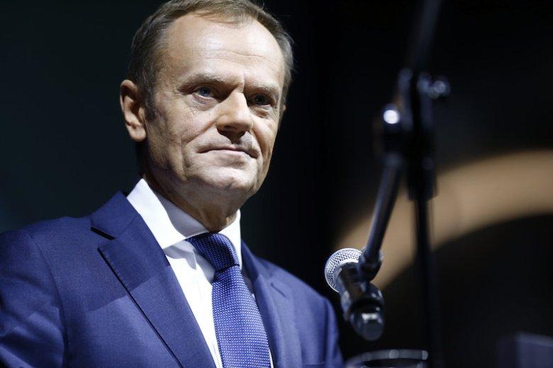 Zdaniem Leszka Millera, Donald Tusk może wystartować w wyborach prezydenckich.