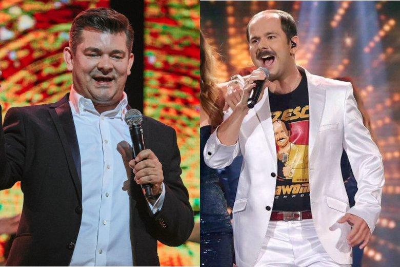 Na taki duet czekająfani w całej Polsce.