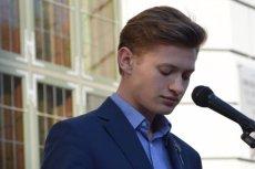 19-letni uczeń gdańskiego liceum wysłał do Andrzeja Dudy i Mateusza Morawieckiego poruszający list dotyczący trudnej sytuacji nauczycieli.