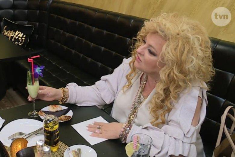 Magda Gessler tym razem przesadziła? Wysmarowała brudem właściciela restauracji.
