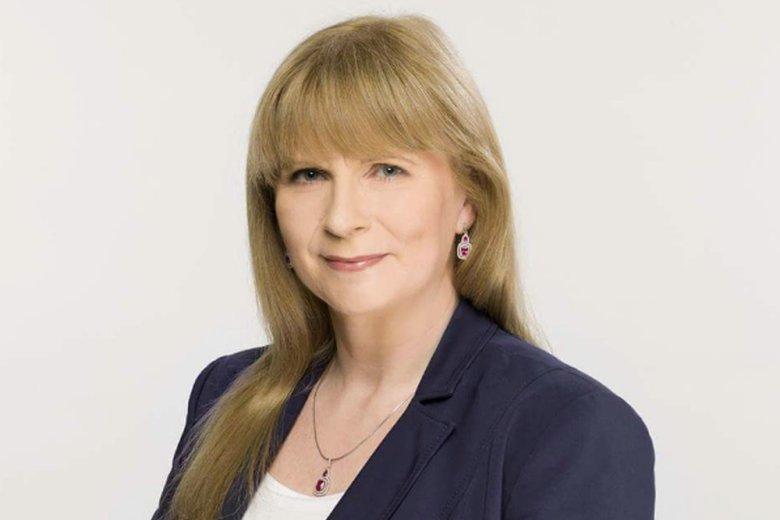 Wygrała wybory do Sejmu na drugim miejscu po Jarosławie Kaczyńskim. Ale rodzice Przemysława Gosiewskiego woleliby, aby zrezygnowała z nazwiska ich syna.