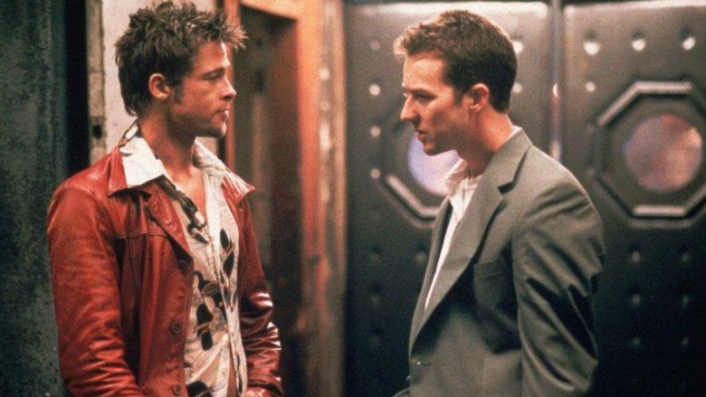 """""""Fight Club 2"""": Tyler Durden w nowej formie"""