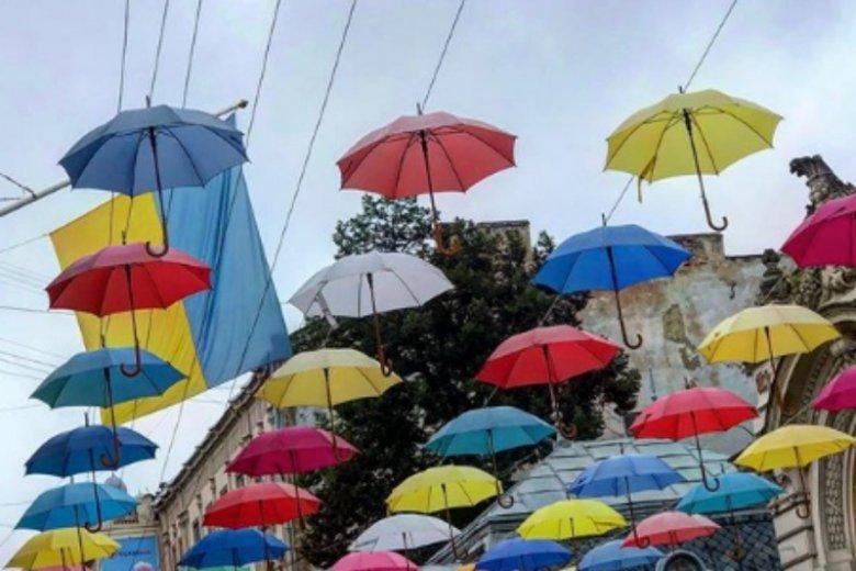 Koloryt miasta przyciąga rzesze turystów