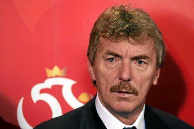Zbigniew Boniek zapowiada konsekwencje w związku ze skandalicznym zachowaniem kibiców podczas meczu o Puchar Polski.