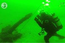 Nurkowie natrafili na trzy znaleziska na dnie Bałtyku, pochodzące prawdopodobnie z okresu II wojny światowej.
