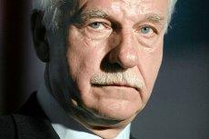 Andrzej Olechowski dołączy do Ruchu Palikota?