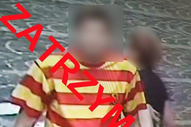 Policjanci z Podlasia zatrzymali 24-latka podejrzanego o pobicie 14-latka w okolicach Placu Uniwersyteckiego w Białymstoku.