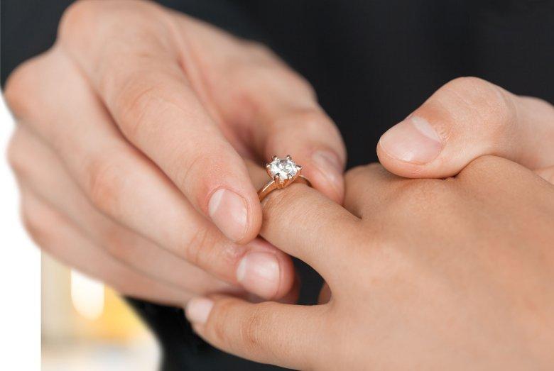 Wychodząc za mąż, w pewnym sensie poślubiasz też jego rodzinę