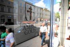 Amber Gold musi oddać swoim klientom 667 milionów złotych.