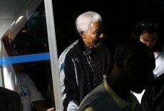 Media na bieżąco informują o stanie zdrowia Nelsona Mandeli. Jeśli umrze, to mają gotowe do publikacji materiały.